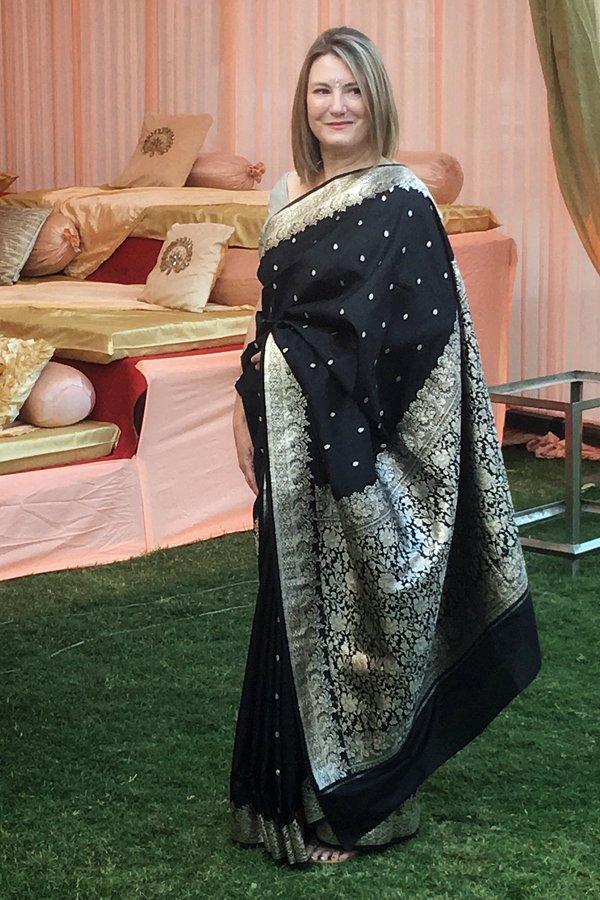 Varanasi Silk, India